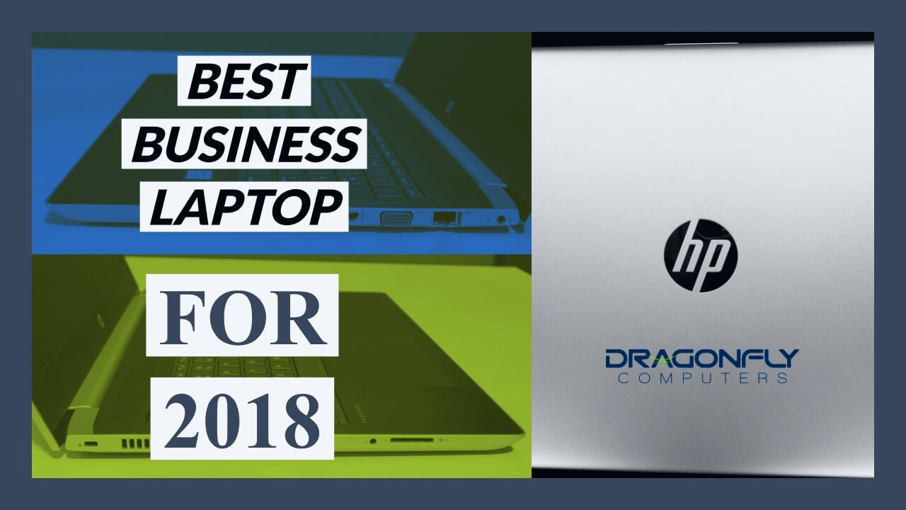 best business laptop for 2018